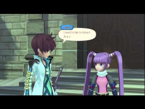 Tales of Graces ƒ Walkthrough Part 19
