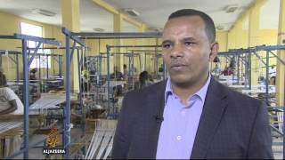 Aljazeera - Ethiopian migrants risk exploitation in Middle East
