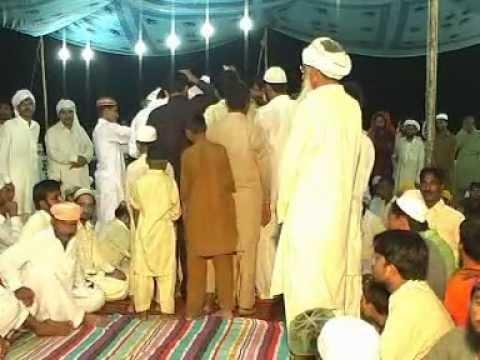 jaon gi ban k jogan qari waheed chishti qwal urs khwaja ghareeb...