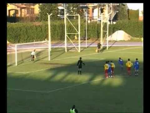 Caravaggio-Nuorese 2-3