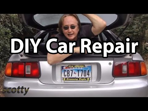 Free DIY Car Repair Videos