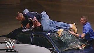 WWE Network: Eddie Guerrero vs. John Cena: SmackDown: September 11, 2003