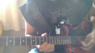 Solo The Unforgiven I (cover)