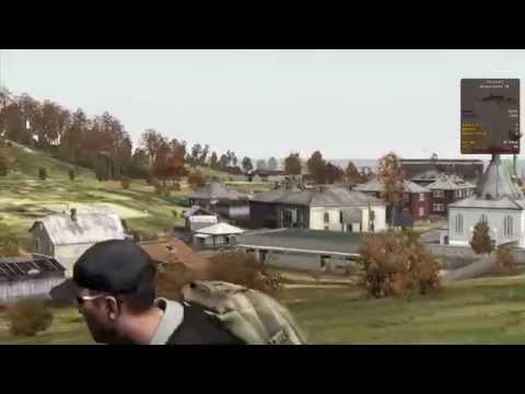 (LIVE) DayZ OverPoch - Servidor ClanFrontos
