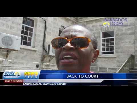 BARBADOS TODAY MORNING UPDATE MAY 20, 2016