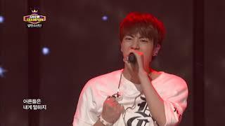 BTS N O Show Champion 20130925