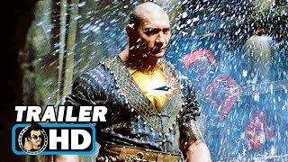 The Man with the Iron Fists (2012) - Official Trailer