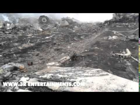 MH17 : Malaysia Airlines flight crash in Ukraine : Kuala Lumpur Malaysian airline missing