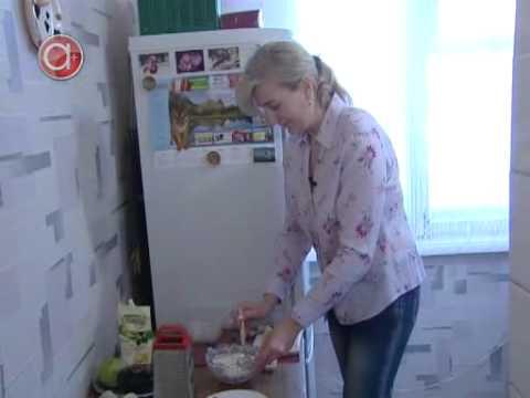 Как приготовить салат Черепаха