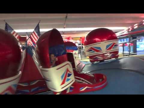 Redondo Fun Factory Redondo Beach ca Redondo Beach Fun Factory