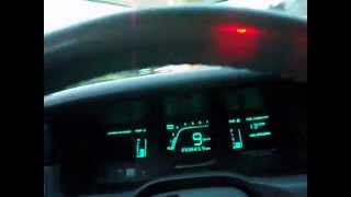 Mercury Sable 1995r 3.8L V6