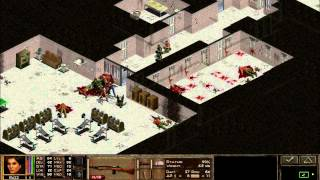 Jagged Alliance 2 (1.13 Vanilla) Review / Thoughts