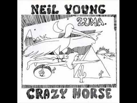 Neil Young - Cortez The Killer (Studio V.) + Download in description