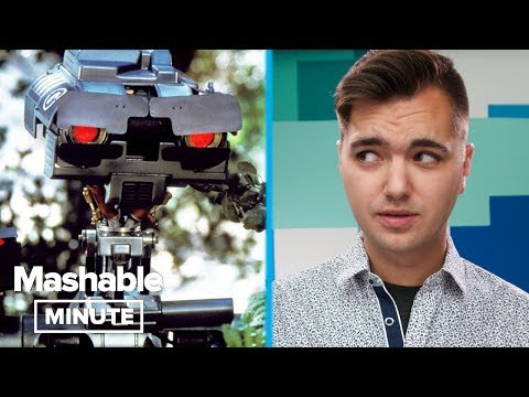 The UN Battles Killer Robots | Mashable Minute | With Elliott Morgan