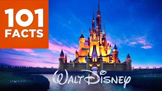 Download Lagu 101 Facts About Disney Gratis STAFABAND
