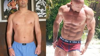Can I still TRANSFORM my body when OVER 40?