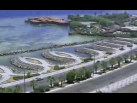 New Jeddah city