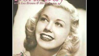 Doris Day (w. Les Brown) - Good night, wherever you are