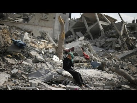 After Palestine Overcomes U.S.-Israeli Pressure and Joins ICC, Will Gaza's Victims See Justice?