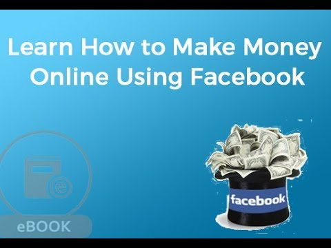 Make Money With Messenger Facebook - Start Try This Now