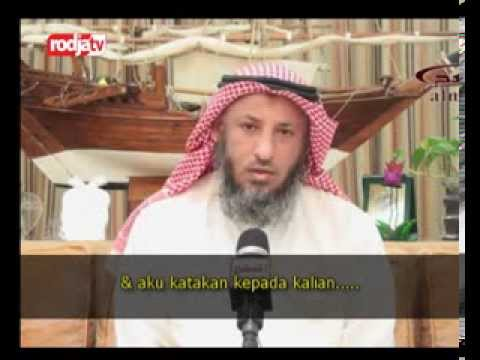 Surat Terbuka Untuk Syi'ah - Syaikh Utsman Al Khomis