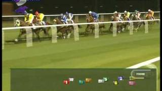 PAN RIVER (TUR) Dubai International Racing Carnival
