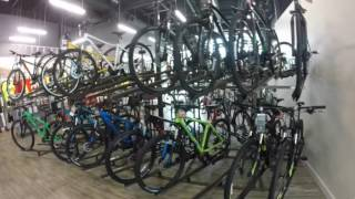Let Me Show You Our Bicycle Company