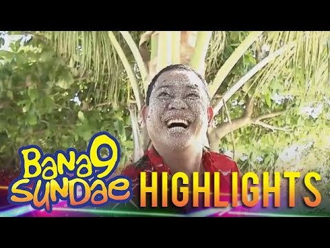 Banana Sundae: Sexy summer opening of Banana-kada