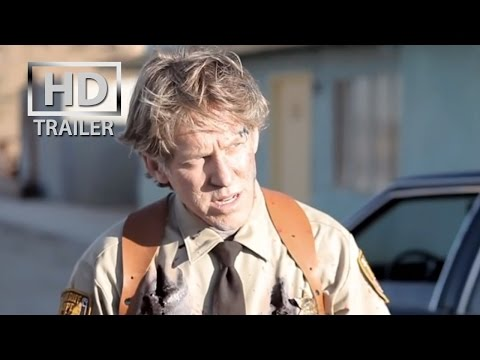 Rubber | official trailer US (2011) Quentin Dupieux