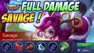 download lagu Keren Nana Dibikin Jadi Marksman - Full Damage  gratis