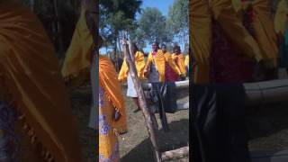 Kalenjin girls 2017 circumcision song