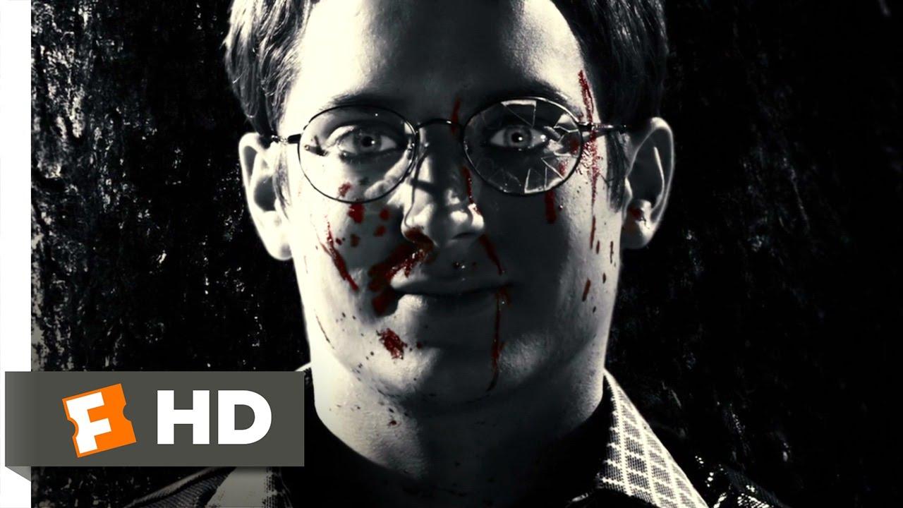 Sin City (3/12) Movie ...