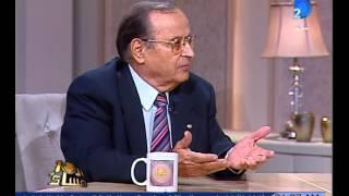 برنامج العاشرة مساء السفيرالغمراوى  مصر تعاملت مع قطر بتحضر حفاظا على شعبه لأن الحكام زائلون