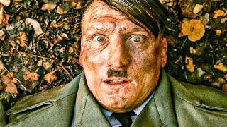 Er Ist Wieder Da Trailer Deutsch German 2015 Adolf