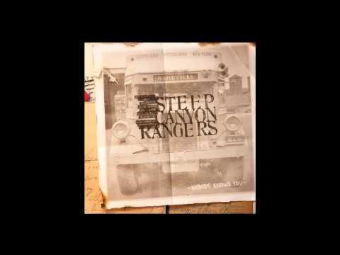 Steep Canyon Rangers - Natural Disaster