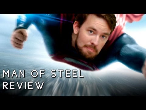MAN OF STEEL Movie Review (Spoilers!)