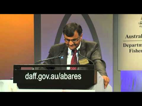 Ramesh Chand: 'Outlook for Indian agriculture and food demand'