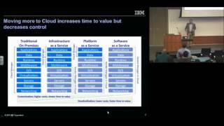 Cloud Computing: Reinventing IT
