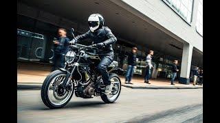 5 new amazing bobber motorcycles of 2019