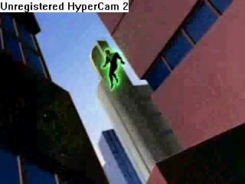 green lantern theme song