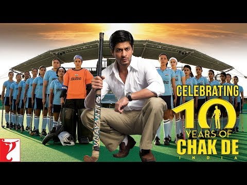 LIVE: Celebrating 10 Years Of Chak De India