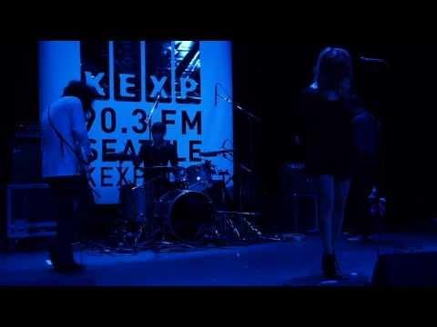 Tamaryn - Haze Interior (Live @ Sydney, 2013)