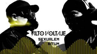 ALTO VOLTAJE - Sexualem Ritum (Audio Video)