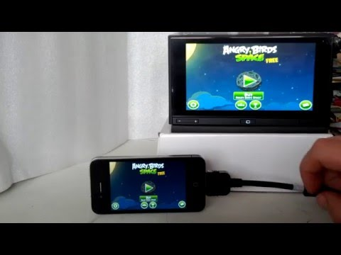 HackRadio.Me - AppRadio full iPhone control (non-cencored version)