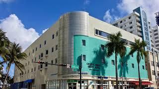 Crystal Beach Suites Hotel & Health Club - Miami Beach (Florida) - United States