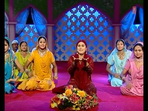 Waris Jaam Pila De Islamic Devotional Song Full (hd) | Teena Praveen | Waris Jaam video
