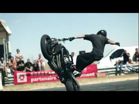 StuntBums Presents  French Stunt