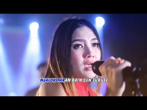 Nella Kharisma - Mbagi Ati (Official Music Video) New Sep 2017 MP3