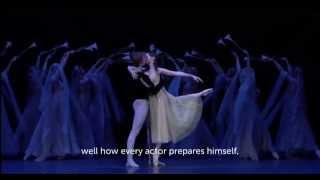 Romeo and Juliet Bolshoi Ballet in Cinemas