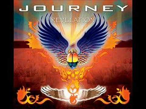 Journey - Turn Down The World Tonight